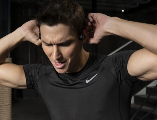 What is Bone Conduction Headphone?